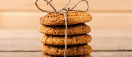糖質制限クッキーで美味しくダイエット。材料から効果的な食べ方まで