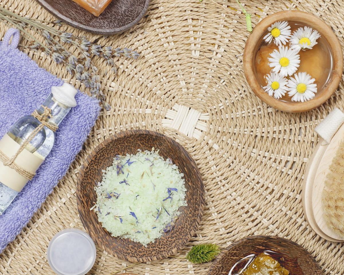 玄米にはデトックス効果がある?玄米で美しい体系を手に入れよう