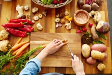 【ニンニクを食べてダイエット】驚くべき効果で痩せやすい体作り