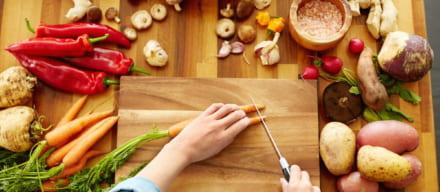 明日からでも出来る。簡単かつ時短できるダイエット応援お弁当レシピ
