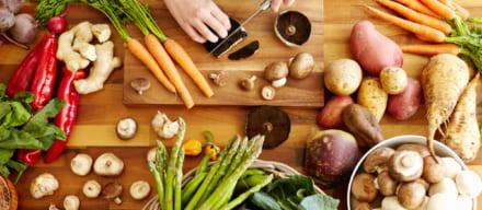 たんぱく質 ダイエットで食べて痩せる。空腹を我慢しない食事方法