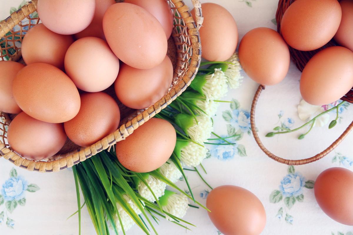 卵で健康的にダイエット。美味しく手軽にスタイルアップ