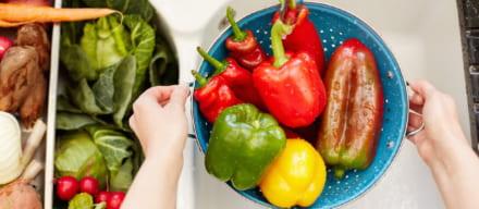 カボチャはダイエットに効果抜群?栄養素を知って上手に摂取しよう