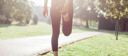 ランニング5kmを目指そう。まずはマラソン初心者の練習はこれ