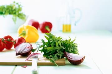 玉ねぎには驚くべきダイエット効果が。身近な野菜で健康に痩せよう