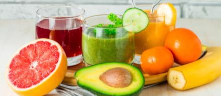 新鮮な野菜を取り入れて美肌を目指し健康的な生活をキープしよう