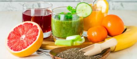 美白に効く食べ物はなに?必要な栄養素と食材やレシピもご紹介