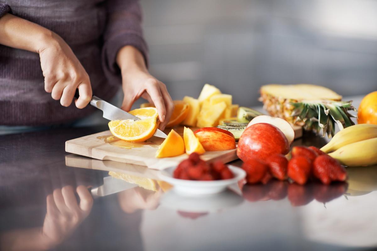 食事制限ダイエット。きちんと食べて運動すれば目標体重に近づける