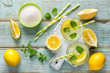 レモンダイエットで爽やかに痩せる。レモンに期待される効果とは