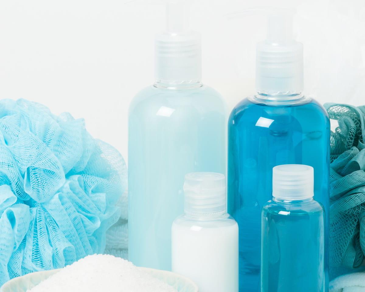 弱酸性ボディソープおすすめ人気ランキング20選。肌にやさしいその洗い心地を。