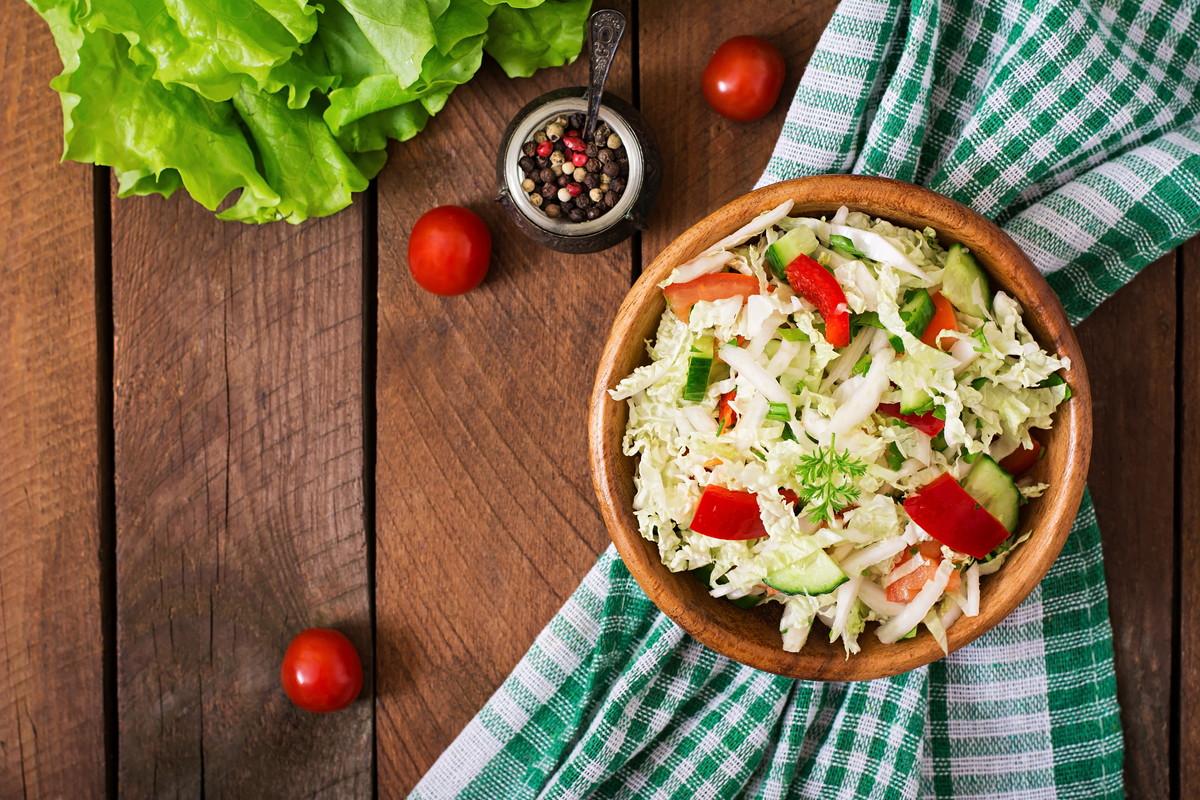 食物繊維はダイエットの味方。効果や摂取方法を知りスッキリボディへ