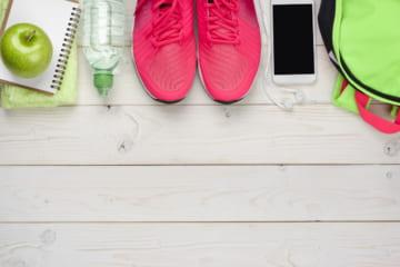 快適にジョギングを行うための服装と楽しく続けるための方法