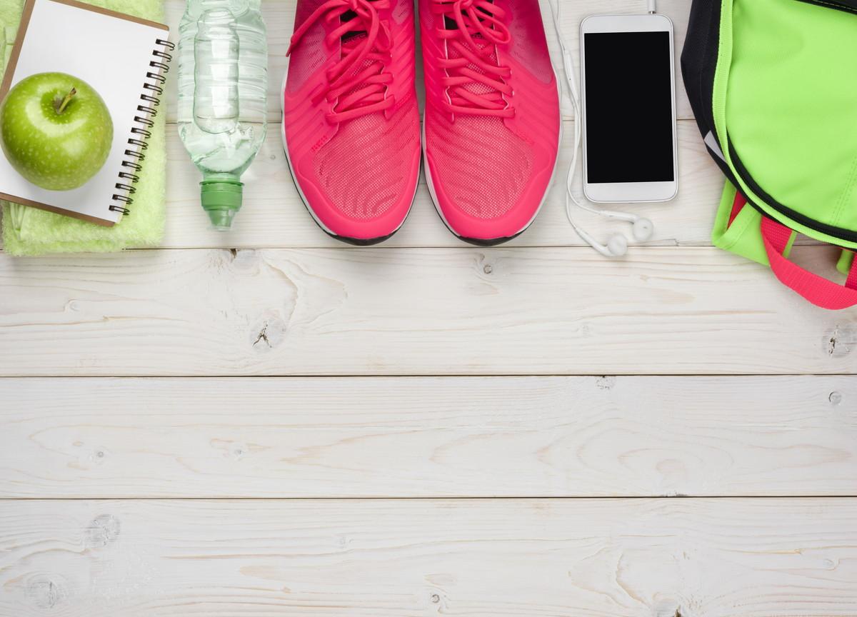 マラソンの消費カロリーを知ろう。メタボ知らずのからだをつくる