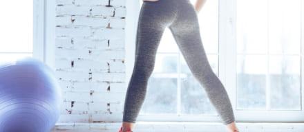 「足が細くなるストレッチ法」正しく実践してほっそり美脚に