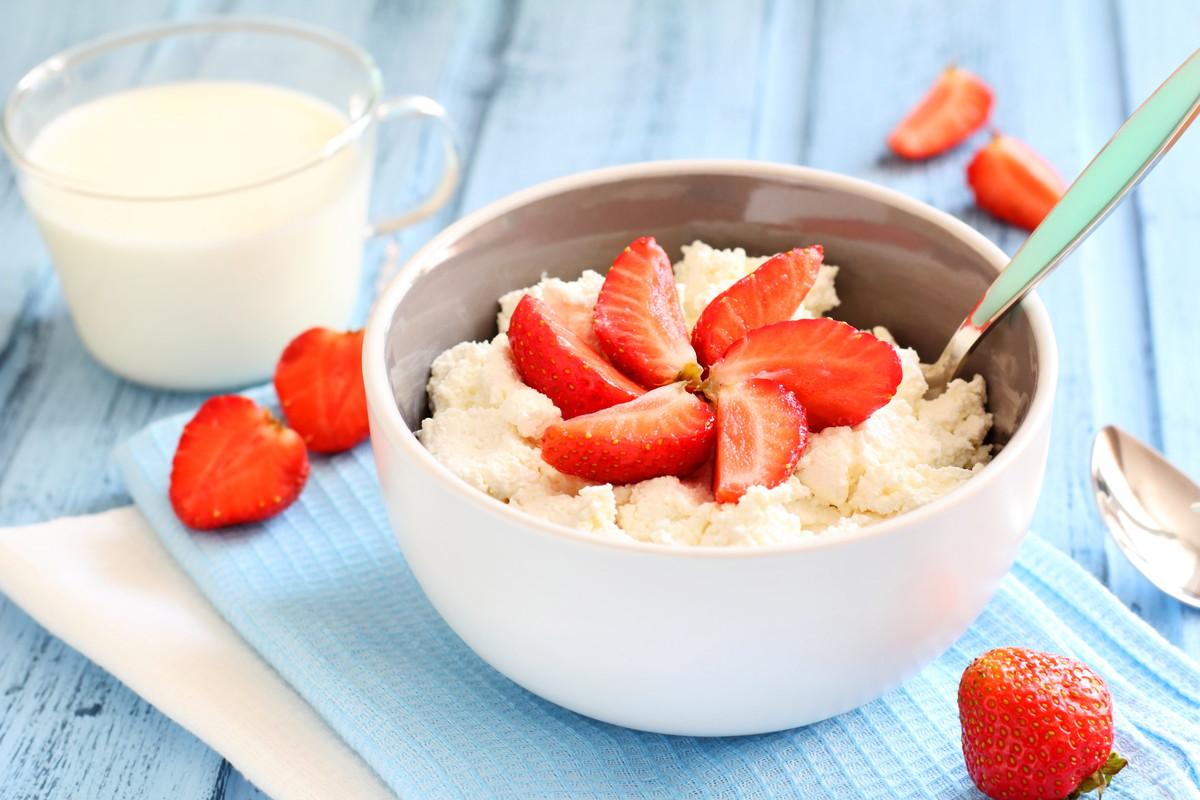 イチゴダイエットの驚くべき効果。美味しく食べて美容&健康をUP