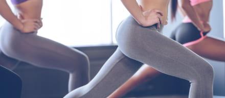 足が細くなれる簡単な方法とは?長く続けて美脚を目指そう