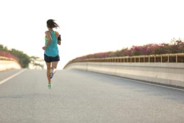 ジョギング初心者もこれで安心。脂肪をメラメラ燃やすコツ。