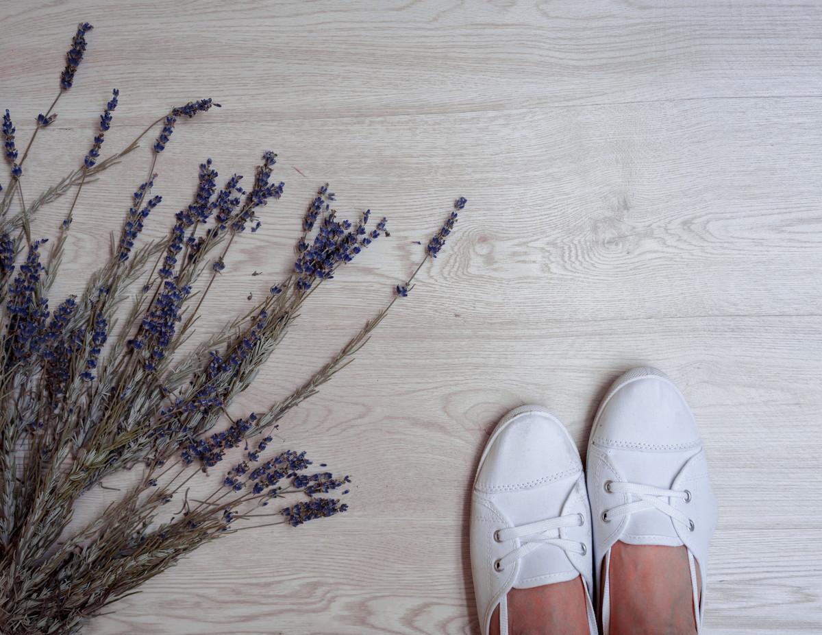 O脚ストレッチを身につけてスッキリ美脚に。目指せスタイル美人