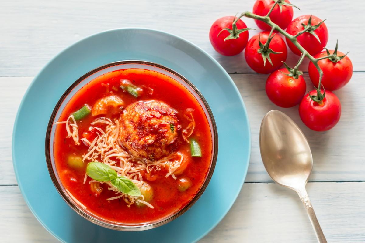 脂肪燃焼スープでデトックス効果。短期間で脂肪を燃やすダイエット