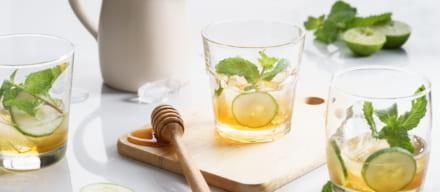 デトックス効果の高いお茶で体の隅々まで綺麗にしましょう