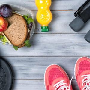 代謝を上げるには食べ物も大切。痩せやすい体を手に入れよう