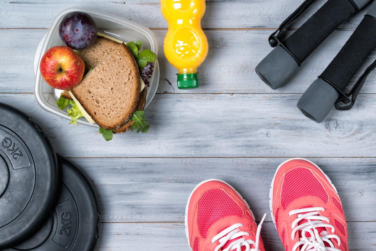 ダイエット中でも太らないおやつ。太りにくい上手な食べ方を知ろう