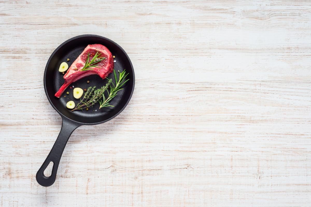 ラム肉はダイエット中に食べて良い?痩せる理由やおすすめレシピ