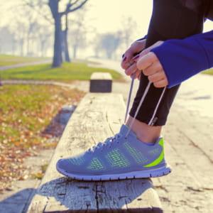 スクワットの消費カロリーは?基礎代謝をアップさせて痩せやすい体に