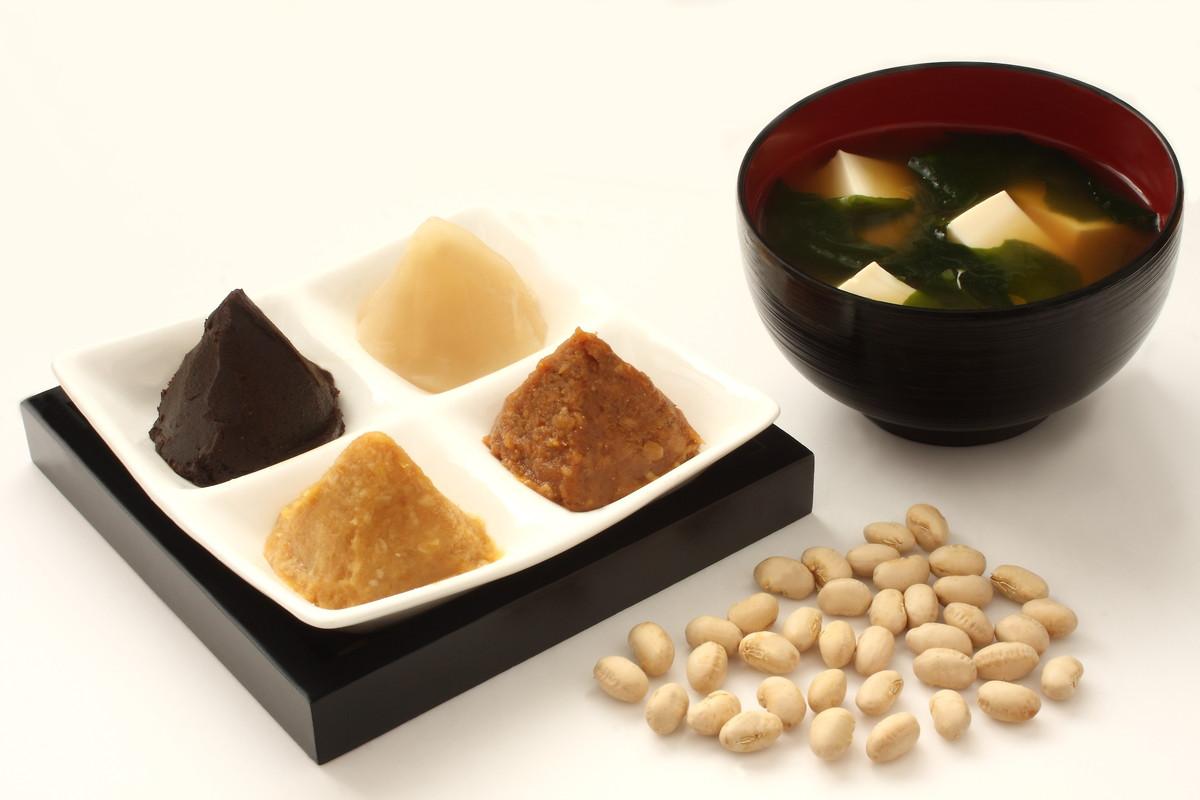 納豆にはダイエットに最適な栄養素がたくさん。体の中からキレイに