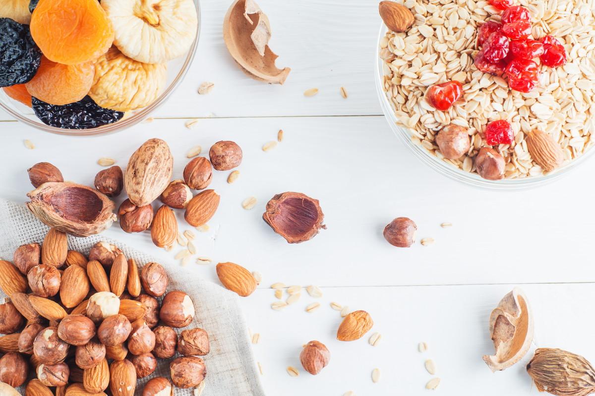 ナッツダイエットはナッツを食べるだけ!ルールは1日25gまで。