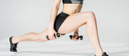 【糖質制限で筋肉作り】質のよい運動と食事は美しい体のキープに
