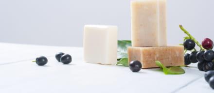 皮膚科おすすめ石鹸人気ランキング8選!配合がシンプルなもののほうがよい