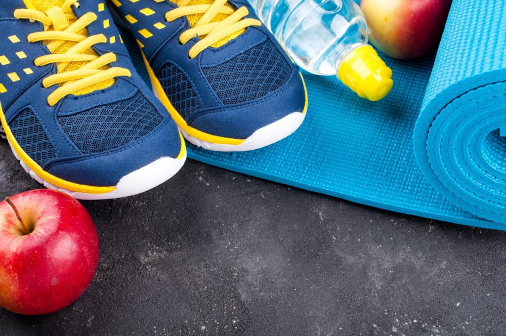 ランニング中の腹痛の原因は?予防や対策を知って楽しく運動しよう