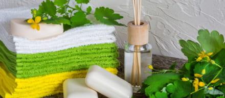 お風呂は入り方で消費カロリーが変わる。健康的に痩せられる入浴法