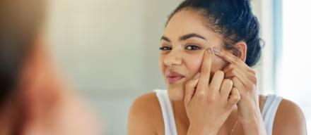 10代の思春期ニキビに悩む人必見!改善のヒントと正しい洗顔選び