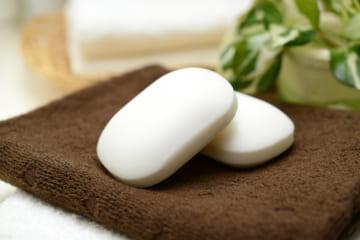 市販の洗顔石鹸でもスッキリ汚れ落ち!おすすめアイテムを厳選して紹介