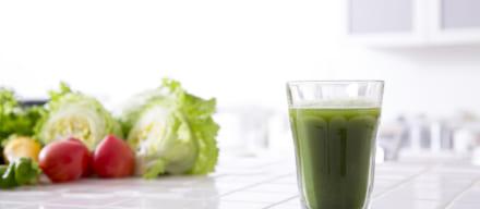 健康と美容のために飲み続けたい!美味しい青汁おすすめ5選