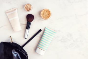 オーガニック化粧下地のおすすめ人気ランキング5選。肌本来の綺麗さを引き出そう